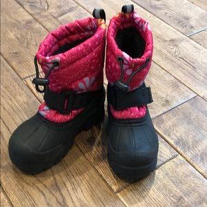 Northside size 8 children's boots